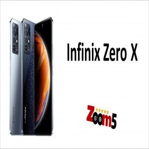 مواصفات هاتف Infinix Zero X انفنكس زيرو اكس ومميزاته