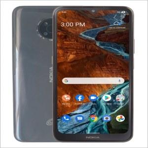 مواصفات هاتف Nokia G300 نوكيا 300 جي