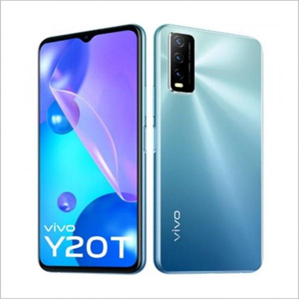 سعر ومواصفات هاتف vivo Y20T فيفو واي 20 تي ومميزاته